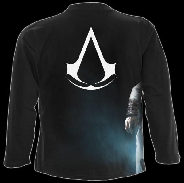 Altair Longsleeve - Assassins Creed
