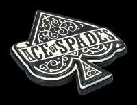 Untersetzer Motörhead 4er Set - Ace of Spades