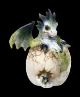 Drachen Figur - Hatchlings Emergence - Tiny