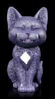 Katzen Figur - Count Kitty