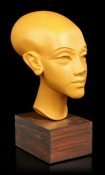 Ägyptische Büste - Amarna Prinzessin - 182. Dynastie