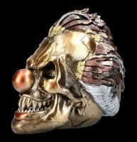 Skull Clown - Mechanical Laughter