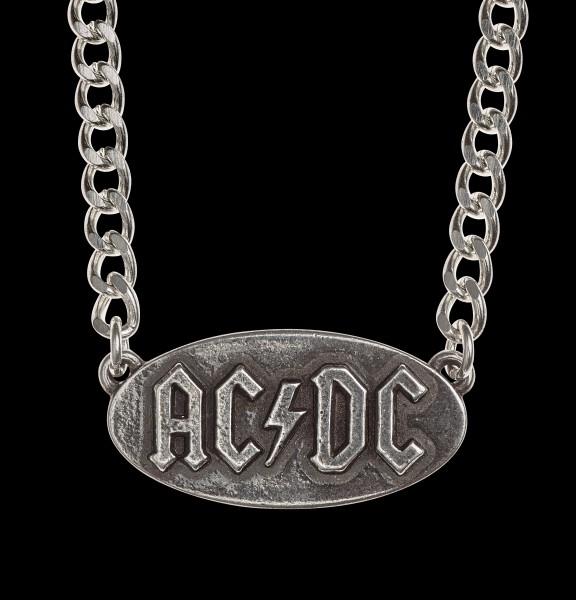 AC/DC Necklace - Alchemy Rocks