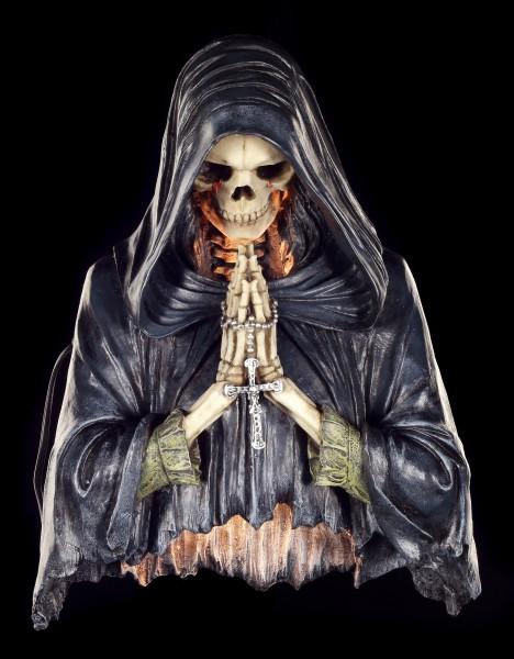 Wandlampe - Death Prayer