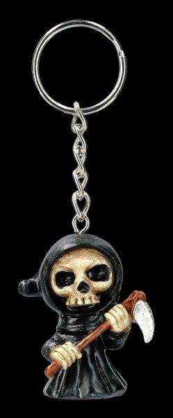 Keyring - Spooky Reaper