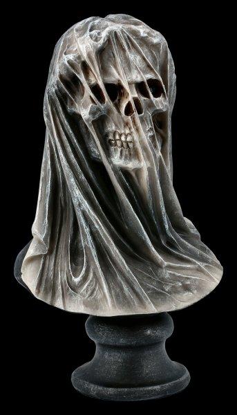 Skull Bust - Dark Veil