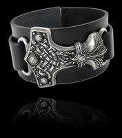 Thunderhammer - Alchemy Viking Leather Strap