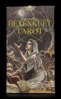Tarot Cards - Witch Cult Tarot