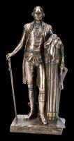 George Washington Figur
