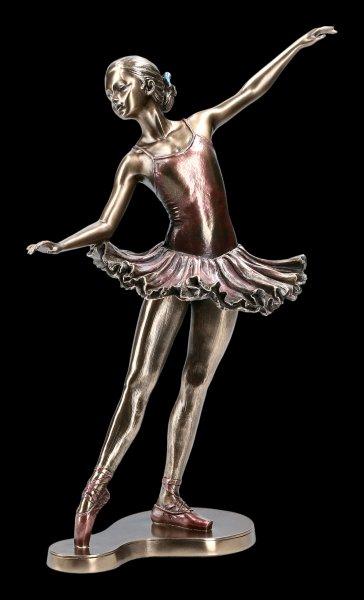 Ballerina Figurine - Battement Tendu
