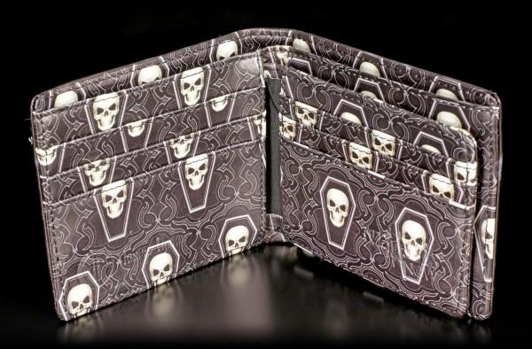Men's Wallet Reaper - You're Next