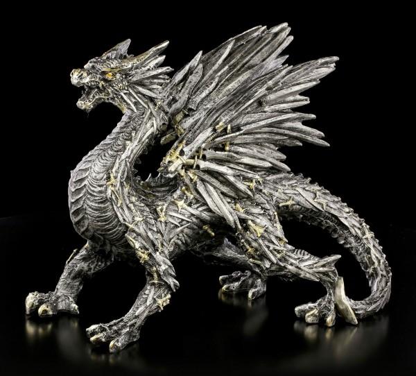 Dragon Figurine - Swordwing