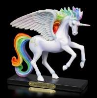 Einhorn Figur - Rainbow Dancer