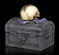 Skull Box - Dark Shroud