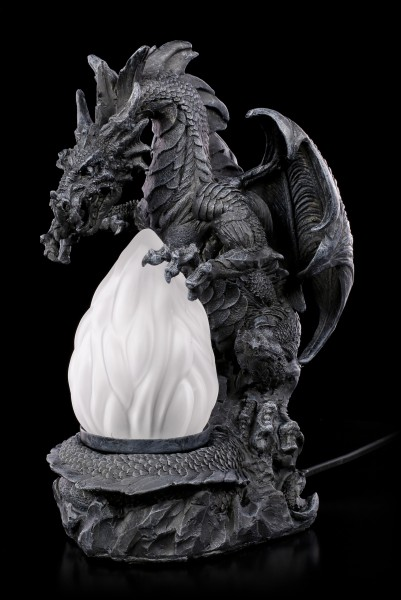 Dragon Table Lamp