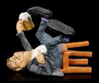 Funny Life Figur - Der letzte Gast