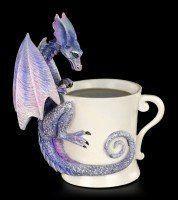 Drachen Figur - Whatcha Drinkin Faery