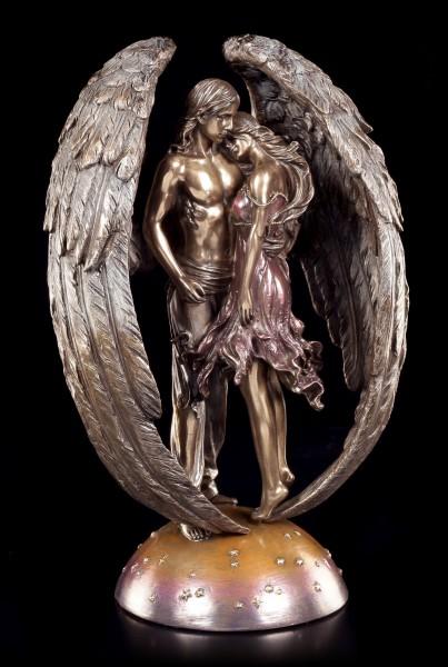 Engel Figur - Schutzengel by Selina Fenech