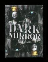 Oracle Cards - Dark Mirror by Laura Sava
