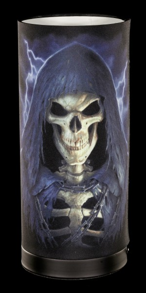 Table Lamp - The Reaper