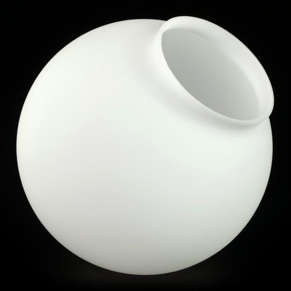ersatz glaskugel f r lampe gro. Black Bedroom Furniture Sets. Home Design Ideas