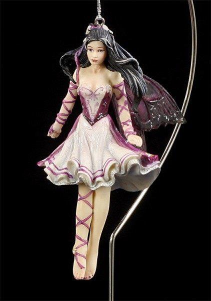 Dragonsite Elfe - Violet Melody - Nene Thomas