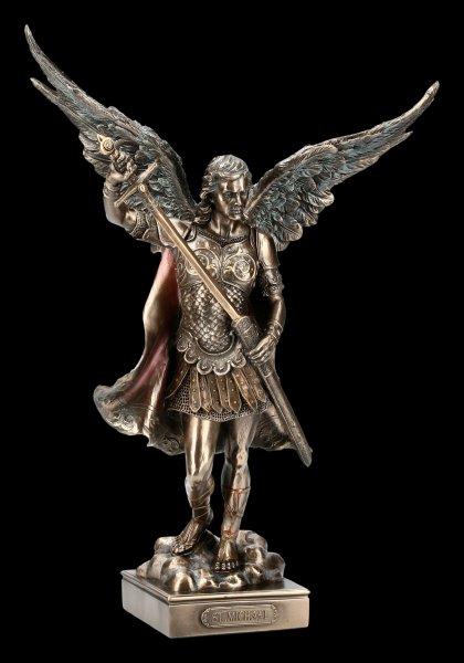 Archangel Figurine - St. Michael