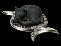 Alchemy The Vault - Cat Figurine - Witches Familiar