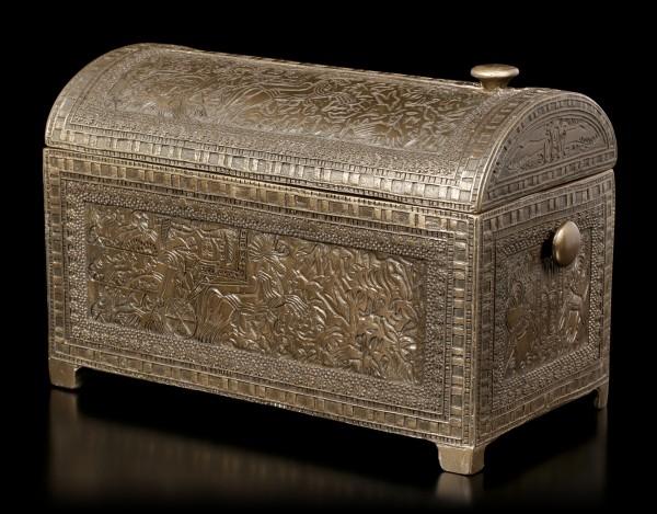 Pharao Box - bronzed