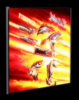 Judas Priest Hochglanz Bild - Firepower