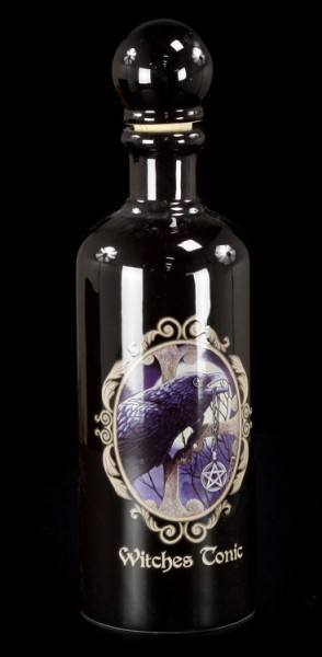 Hexen Flasche - Witches Tonic
