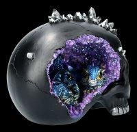 Totenkopf - Crystal Cave