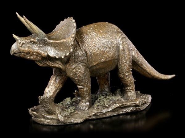 Dinosaurier Figur - Triceratops