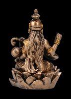 Small Saraswati Figurine