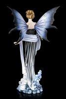 Elfen Figur - Laila mit Laterne
