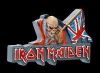 Magnet - Iron Maiden The Trooper