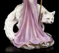 Fairy Figurine - Fairest Farrah with Fox