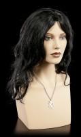 Anne Stokes Einhorn Halskette