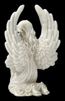 Garden Figurine - Angel kneeling Praying