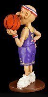Hoopster - Funny Sports Figurine
