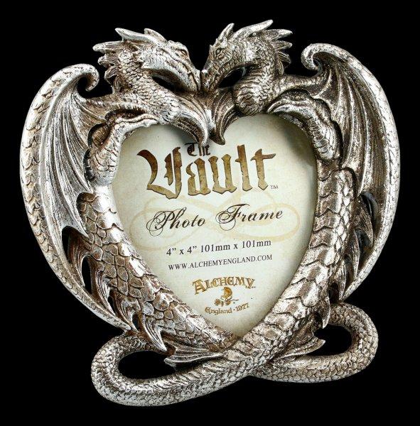 Alchemy Bilderrahmen - Dragons Heart