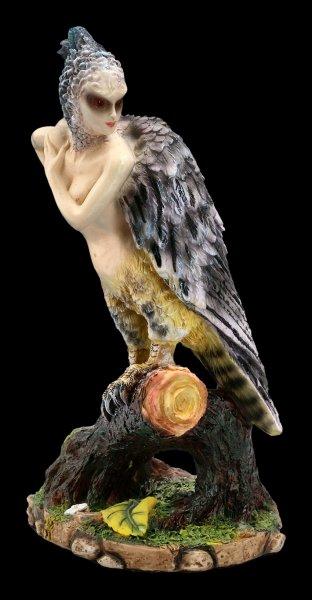 Harpyie Figur - Enchanted Harpy