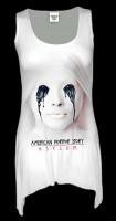 Spiral Damen Langshirt American Horror Story - Asylum