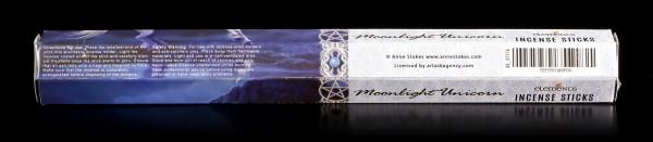 Incense Sticks - Moonlight Unicorn - Musk