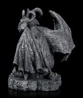 Gargoyle Figurine - The Guardian