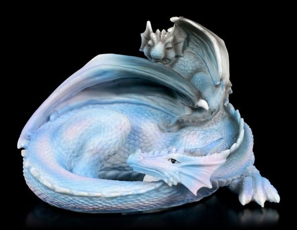 Dragon Figurine - Dragonling Dreams