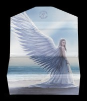 Glasses Case with Angel - Spirit Guide