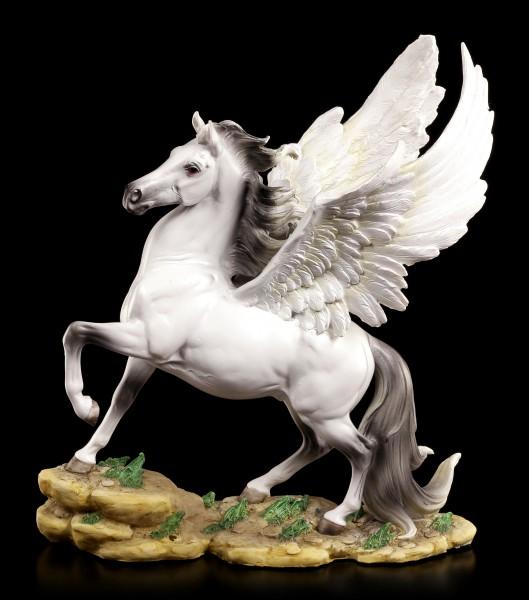 Pegasus Figur - Zurückschreckend