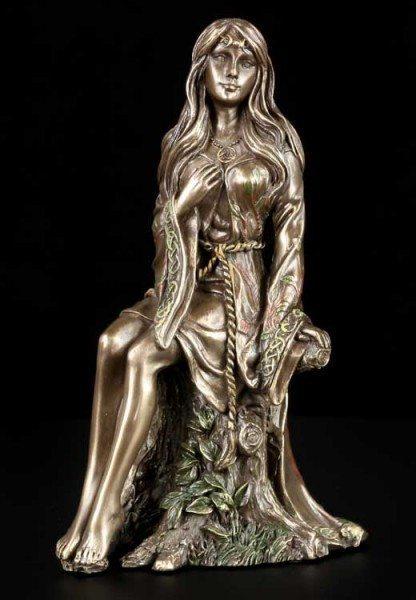 Wicca Figur - Hexenzirkel Maiden - Jungfrau