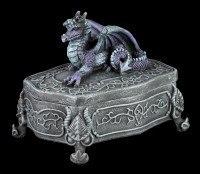Noble Dragon Box purple